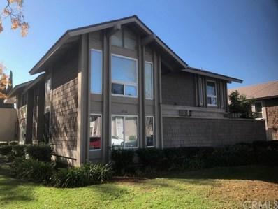 66 Elksford Avenue UNIT 4, Irvine, CA 92604 - MLS#: PW19141068