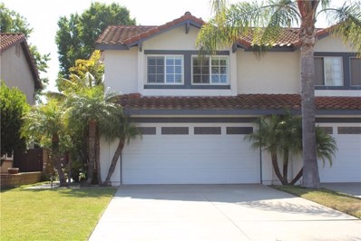 27912 Cummins Drive, Laguna Niguel, CA 92677 - MLS#: PW19141138