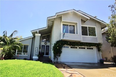 22121 Timberline Way, Lake Forest, CA 92630 - MLS#: PW19141178
