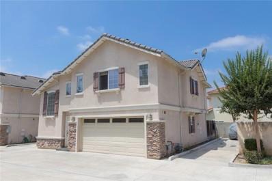 9619 Cortada Street UNIT H, El Monte, CA 91733 - MLS#: PW19141204