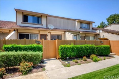 2359 Conejo Lane UNIT 55, Fullerton, CA 92833 - MLS#: PW19141480