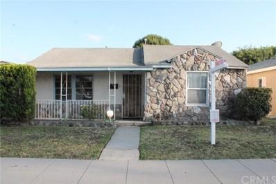 152 E 215th Street, Carson, CA 90745 - MLS#: PW19141522