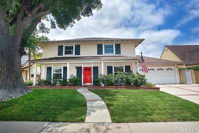 2913 E Hempstead Road, Anaheim, CA 92806 - MLS#: PW19141528