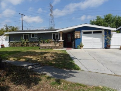 1608 Pattiz Avenue, Long Beach, CA 90815 - MLS#: PW19141637