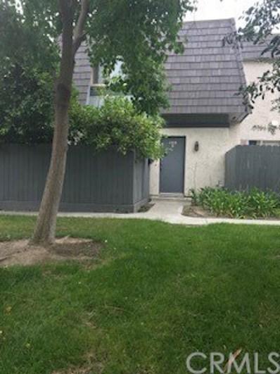408 N Jeanine Drive UNIT D, Anaheim, CA 92806 - MLS#: PW19141650