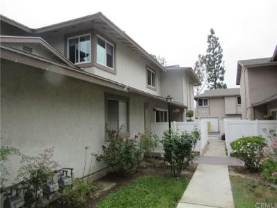 20353 Flower Gate Lane UNIT 18, Yorba Linda, CA 92886 - MLS#: PW19141768
