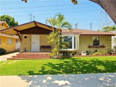 4325 Ashworth Street, Lakewood, CA 90712 - MLS#: PW19141878