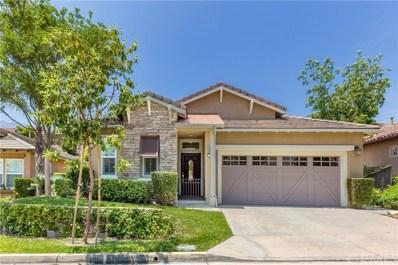 9145 Wooded Hill Drive, Corona, CA 92883 - MLS#: PW19141945