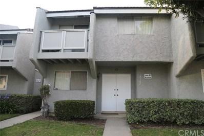 8162 Silkwood Circle UNIT 37, Huntington Beach, CA 92646 - MLS#: PW19141976