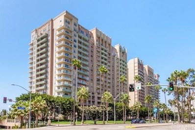 488 E Ocean Boulevard UNIT 1007, Long Beach, CA 90802 - MLS#: PW19142230