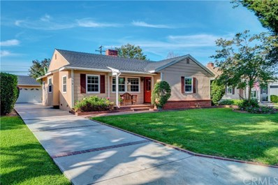 15242 Carnell Street, Whittier, CA 90603 - MLS#: PW19142338