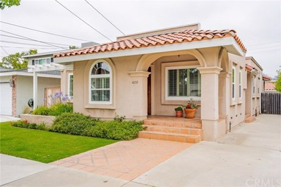 4059 E Colorado Street, Long Beach, CA 90814 - MLS#: PW19142384