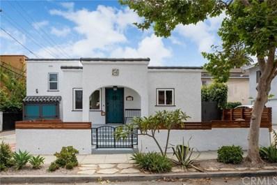 3740 E Mayfield Street, Long Beach, CA 90804 - MLS#: PW19142442