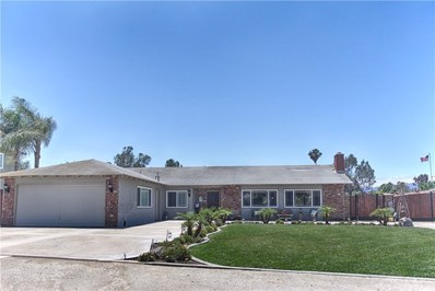 1478 Hilltop Lane, Norco, CA 92860 - MLS#: PW19142498