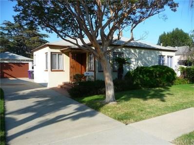 2462 Roswell Avenue, Long Beach, CA 90815 - MLS#: PW19142508