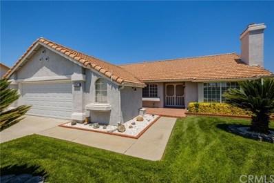 29493 Ellington Court, Sun City, CA 92586 - MLS#: PW19142675
