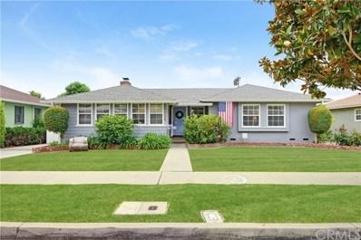 14008 Ramona Drive, Whittier, CA 90605 - MLS#: PW19142785