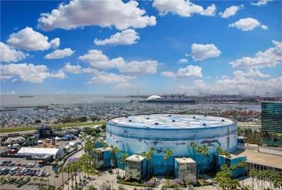 388 E Ocean Boulevard UNIT P8, Long Beach, CA 90802 - MLS#: PW19142829