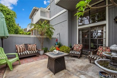 4448 Shorebird Drive UNIT 5, Huntington Beach, CA 92649 - MLS#: PW19143049