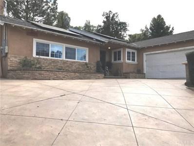 4591 Crestview Drive, Norco, CA 92860 - MLS#: PW19143363