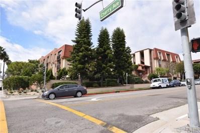 2001 E 21st Street UNIT 334, Signal Hill, CA 90755 - MLS#: PW19143772