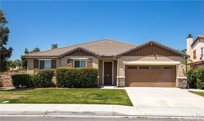 35831 Bobcat Way, Murrieta, CA 92563 - MLS#: PW19143812