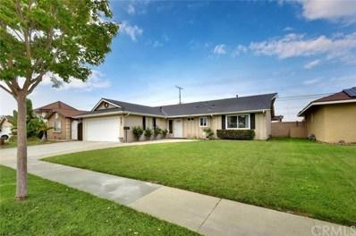 6151 Glenwood Drive, Huntington Beach, CA 92647 - MLS#: PW19144030