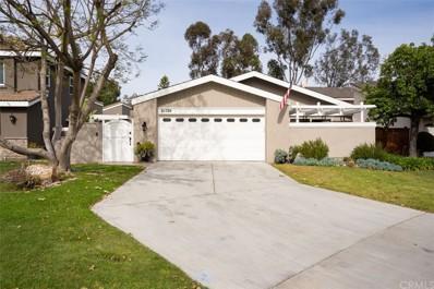 21726 Northwood Lane, Lake Forest, CA 92630 - MLS#: PW19144085