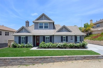 229 Cross Rail Lane, Norco, CA 92860 - MLS#: PW19144263