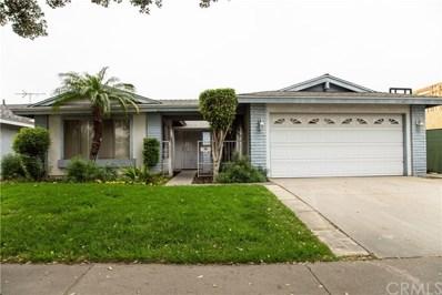 19628 Mapes Avenue, Cerritos, CA 90703 - MLS#: PW19144373