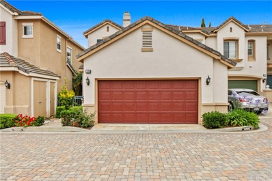 119 Seacountry Lane, Rancho Santa Margarita, CA 92688 - MLS#: PW19144513