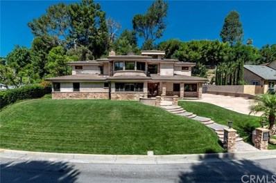 1601 Hollydale Drive, Fullerton, CA 92831 - MLS#: PW19144592