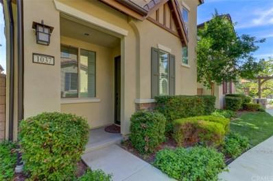 1037 Spinnaker Circle, Brea, CA 92821 - MLS#: PW19145081