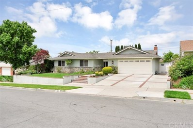 1831 Hamer Drive, Placentia, CA 92870 - MLS#: PW19145100