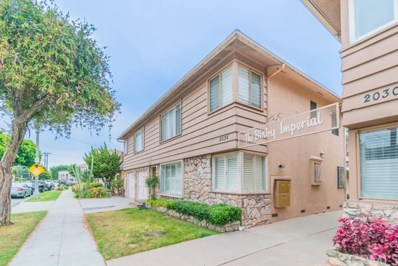 2036 E 3rd Street UNIT 10, Long Beach, CA 90814 - MLS#: PW19145438