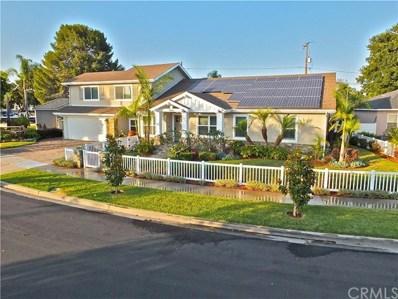 1956 Lave Avenue, Long Beach, CA 90815 - MLS#: PW19145597