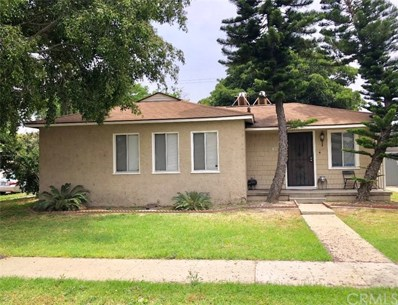 380 E Janice Street, Long Beach, CA 90805 - MLS#: PW19145611