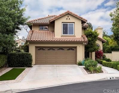 5 La Sinfonia, Rancho Santa Margarita, CA 92688 - MLS#: PW19145877