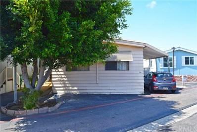 7887 Lampson Avenue UNIT 54, Garden Grove, CA 92841 - MLS#: PW19145971
