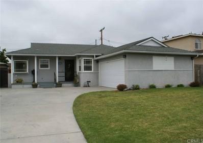 6339 Candor Street, Lakewood, CA 90713 - MLS#: PW19145982