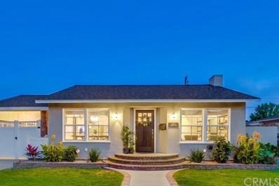 5412 E Scrivener Street, Long Beach, CA 90808 - #: PW19146153