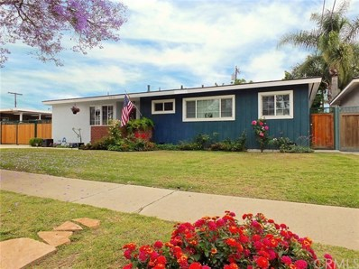 5840 E Conant Street, Long Beach, CA 90808 - MLS#: PW19146450