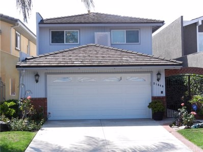 21846 Ticonderoga Lane, Lake Forest, CA 92630 - MLS#: PW19146477