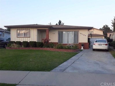 15734 Faculty Avenue, Bellflower, CA 90706 - MLS#: PW19146713