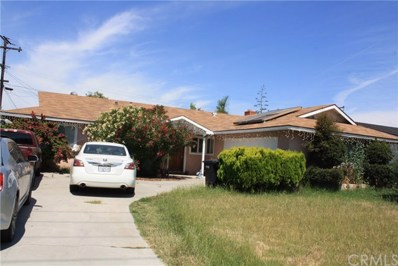10780 Curtis Street, Loma Linda, CA 92354 - MLS#: PW19146889