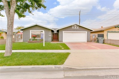 7790 Bellflower Drive, Buena Park, CA 90620 - MLS#: PW19147735