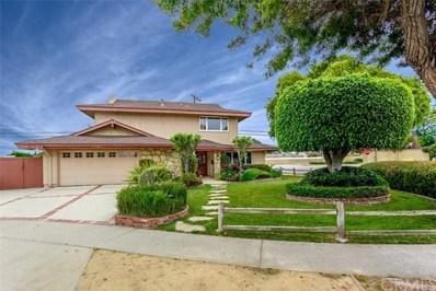 16152 Brimhall Lane, Huntington Beach, CA 92647 - MLS#: PW19147742
