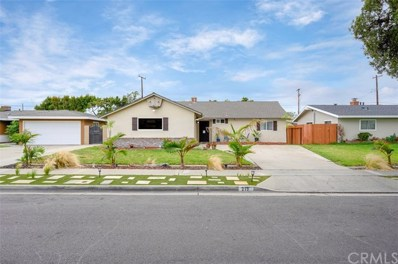 215 S Edgar Avenue, Fullerton, CA 92831 - MLS#: PW19147957