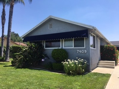 7409 Palm Ave, Highland, CA 92346 - MLS#: PW19148123