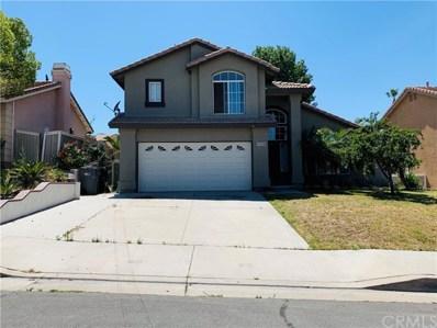 26867 Eagle Run Street, Corona, CA 92883 - MLS#: PW19148255